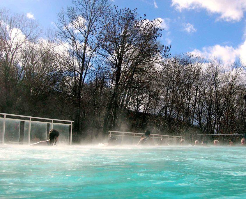 bains de llo
